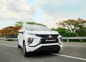 Doanh số MPV tháng 7: Mitsubishi Xpander bứt phá dẫn đầu