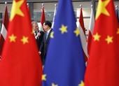 EU - Trung Quốc đàm phán, Mỹ đứng ngồi không yên