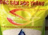 Gạo Việt Nam 'vượt mặt' Thái Lan bán giá cao nhất thế giới