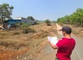 Bong bóng bất động sản tại Bình Phước đã vỡ