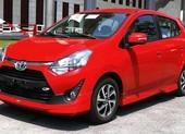 Ô tô Indonesia giá chỉ hơn 270 triệu đồng/chiếc đổ bộ vào VN
