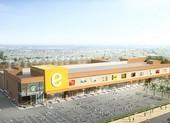 Emart Việt Nam nói gì về bán đại siêu thị cho 'ông lớn' ô tô?