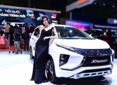 Ô tô Indonesia giá chưa tới 250 triệu đồng nhập ào ào Việt Nam