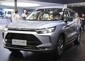 Nghịch lý thị hiếu của người Việt với ô tô từ Trung Quốc