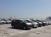 Xe nhập khẩu hơn 500 triệu/chiếc vẫn nhập ào ào về VN