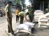 Đủ chiêu trò nhập lậu đường vào Việt Nam