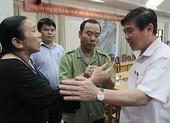 TP.HCM hoãn đối thoại với người dân Thủ Thiêm