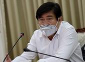 TP.HCM kiến nghị Thủ tướng 2 nội dung về COVID-19