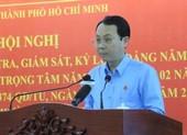 Thực hiện QĐ 1374: TP.HCM cách chức, khai trừ nhiều đảng viên