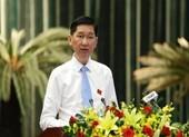 Tạm đình chỉ tư cách đại biểu HĐND với ông Trần Vĩnh Tuyến