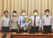 Từ 1-8, UBND quận Tân Phú chỉ còn 1 Phó Chủ tịch điều hành
