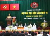 Ông Nguyễn Thành Phong 'đặt hàng' quận 9 khi có TP phía Đông
