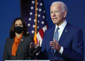 Việt Nam chúc mừng ông Joe Biden đắc cử Tổng thống Hoa Kỳ
