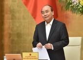 Thủ tướng yêu cầu kiểm tra đột xuất việc phòng, chống COVID-19