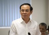 Bí thư Nguyễn Văn Nên: Thái độ còn quan trọng hơn trình độ