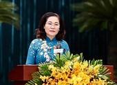 Kỳ họp HĐND TP.HCM: Bàn thảo 4 nội dung và kiện toàn nhân sự