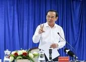 Bí thư TP.HCM: Đừng để dân bị ảnh hưởng khi lập TP Thủ Đức
