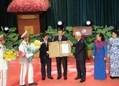 TP Thủ Đức sẽ là TP đáng sống bậc nhất Việt Nam