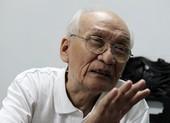 Nghe người cổ động Tổng tuyển cử Quốc hội Việt Nam kể chuyện