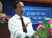 Ông Nguyễn Phước Hưng làm Chủ tịch HĐND TP Thủ Đức
