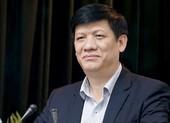Bộ trưởng Y tế đề xuất TP.HCM áp dụng Chỉ thị 16 chống COVID
