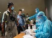 TP.HCM phát hiện thêm 2 trường hợp nghi nhiễm COVID ở sân bay