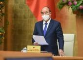 Thủ tướng: 'Không thể chỉ lo chống dịch mà đóng cửa kinh tế'