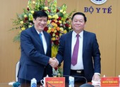 'Thời gian ngắn nữa, Việt Nam sẽ chiến thắng đợt dịch thứ 3'
