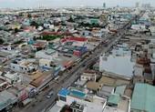 TP.HCM: Lộ trình chuyển 5 huyện ngoại thành lên quận