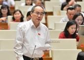 Ông Nguyễn Thiện Nhân được giới thiệu ứng cử ĐBQH khóa XV