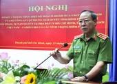 Đánh cho tội phạm ma túy không dám vào Việt Nam