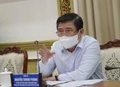 TP.HCM kích hoạt toàn bộ tiêu chí an toàn phòng chống dịch