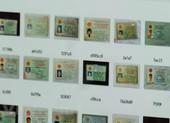 Bộ Công an vào cuộc vụ 'hàng ngàn CMND bị rao bán trên mạng'
