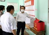 Hơn 69 triệu cử tri cả nước sẽ thực hiện quyền bầu cử
