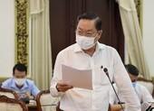Phát hiện 25 ca dương tính liên quan giáo phái, TPHCM họp khẩn