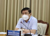 Chính thức: TP.HCM tiếp tục giãn cách xã hội theo Chỉ thị 15 thêm 14 ngày