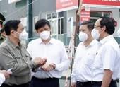 Thủ tướng: Đẩy nhanh sản xuất vaccine nội để phòng dịch COVID-19
