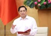 Dịch diễn biến nhanh, Thủ tướng họp với 8 tỉnh, thành phía Nam