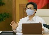 Phó Thủ tướng: 'Ra vào TP.HCM phải thực hiện xét nghiệm COVID-19'