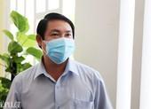 Chủ tịch Gò Vấp nói về các yếu tố giúp kiểm soát dịch bệnh