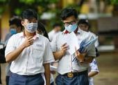 Nóng: TP.HCM sẽ tổ chức kỳ thi tốt nghiệp THPT thành 2 đợt