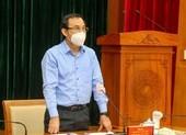 Thành ủy TP.HCM: 2 tuần tới có ý nghĩa quyết định kết quả chống dịch COVID-19