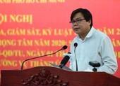 Ông Tăng Hữu Phong làm trưởng Ban Văn hóa-Xã hội HĐND TP.HCM