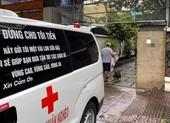 Người phụ nữ ở quận 3 gọi cấp cứu nhưng tử vong tại nhà âm tính COVID