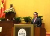 'Các liệt sĩ hy sinh để đất nước nở hoa độc lập, kết quả tự do'