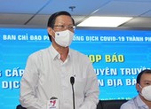 TP.HCM tiếp tục giãn cách xã hội theo Chỉ thị 16 đến cuối tháng 9-2021