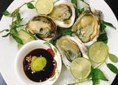 Mù tạt, wasabi...không làm chết ký sinh trùng trong đồ ăn sống