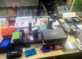 Bắt giữ lô hàng thuốc lá điện tử lậu tại Đà Nẵng