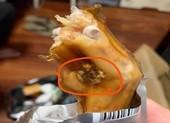 Cẩn trọng khi ăn chân gà cay, chân vịt cay đang gây sốt