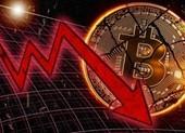 Cá mập đang bán ồ ạt Bitcoin để mua vàng
